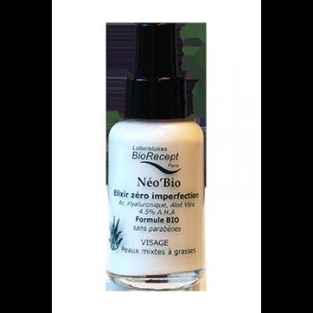 Crème pour peau à imperfections NéoBio de peau - 50 ml