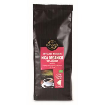 Café nica shg 100% arabica