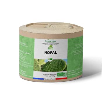 Nopal-bio-60-gelules