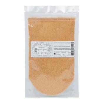 Poudre de noyaux de prune 30g - Exfoliant naturel