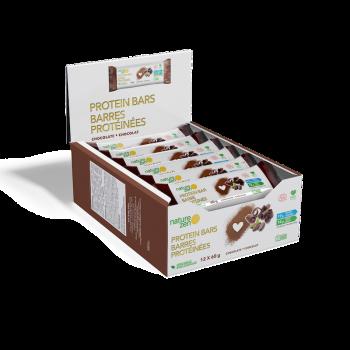 Nature Zen barre chocolat