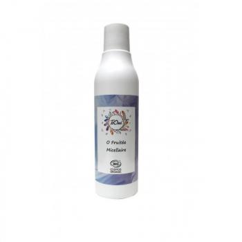 O fruitée micellaire peau douce BIO TAOME  200ml