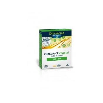 OMEGA-3 Végétal
