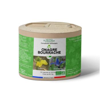 Onagre-Bourrache-BIO-120-capsules