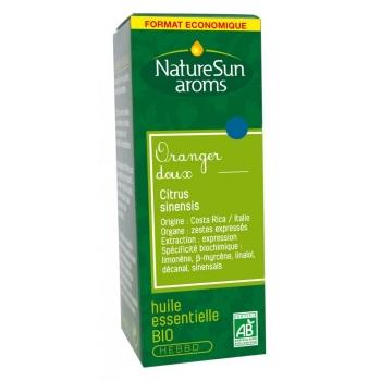 ORANGER DOUX - Citrus sinensis -30 ml-