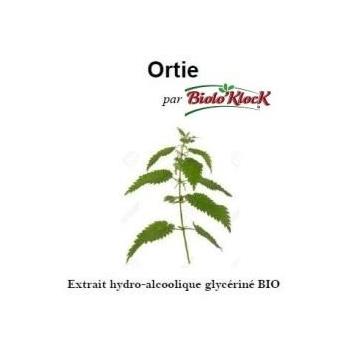 Extrait d'Ortie - 50ml