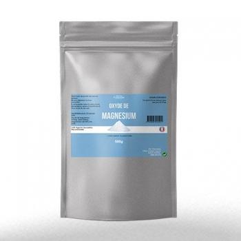 oxyde de magnesium