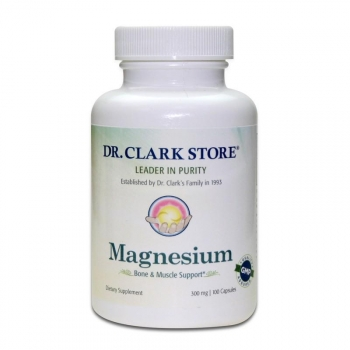Oxyde De Magnésium  300mg