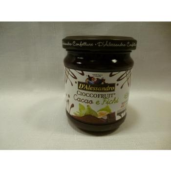 CIOCCOFRUIT cacao et figues