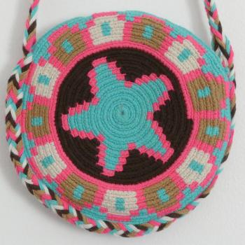 Sac Rond Wayuu Juhup