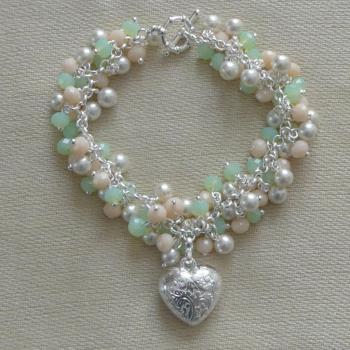 Bracelet Mon Cœur