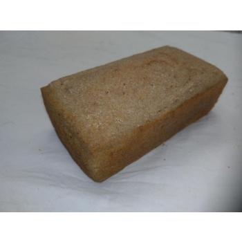 Pain sans gluten farine de riz et sarrasin