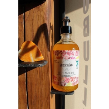 Savon Liquide pour le corps Le P'ti Antoine orange douce & Petigrain Bigaradier 500 ml