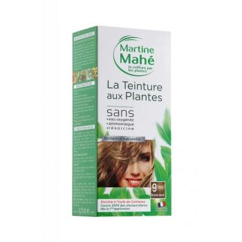 Teinture aux plantes N°9 Blond Doré 125ml