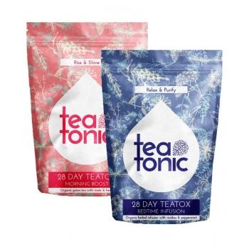 Teatonic - Skinny Teatox 28J 1