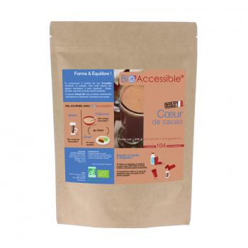 Entremets Chocolat 300 gr