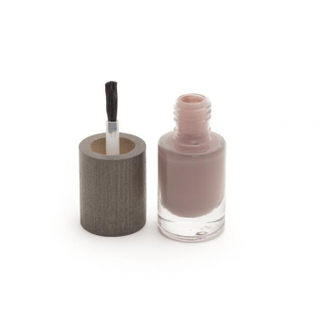 Vernis à ongles naturel 23 Nymphe ouvert