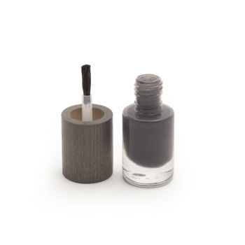 Vernis à ongles naturel 32 Boho Grey ouvert