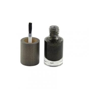Vernis à ongles naturel 60 Ombre noire ouvert