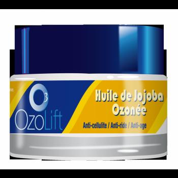 Huile de Jojoba Ozonée