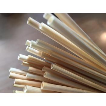 pailles en pailles naturelles de blé