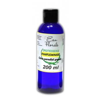 Hydrolat (ou eau florale ) Pamplemousse 1L  DROMESSENCE