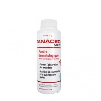 Panaceo Poudre Dermatologique