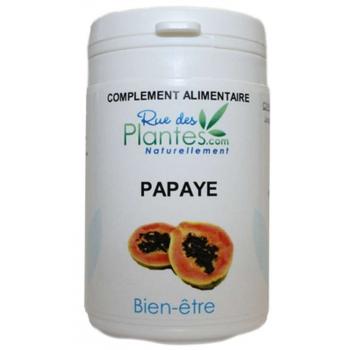 Papaye-60-gelules