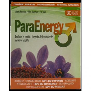 Para Energy