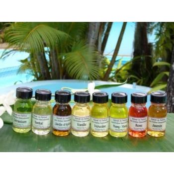 Parfum acacia 15 ml