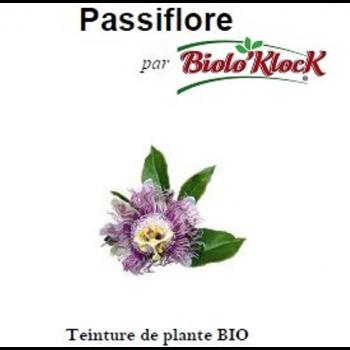 Extrait de Passiflore - 100ml