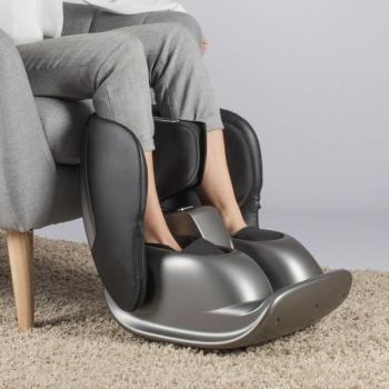 PediMass masseur pieds et mollets