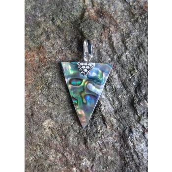 Collier Pendentif Inca