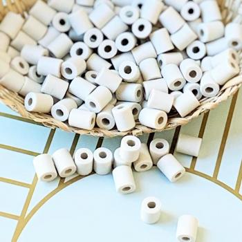 Perles de céramique sans emballage. Pour lave-linge