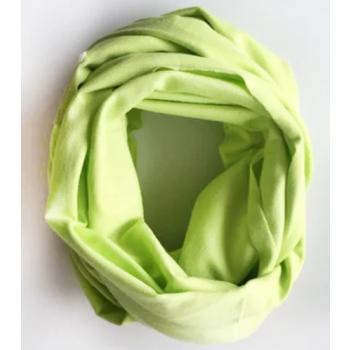 Le snood ou tour de cou Anillo - Vert