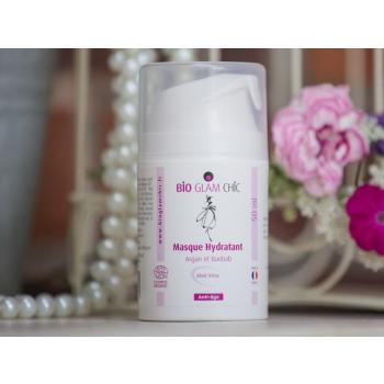 Masque hydratant airless BIO GLAM CHIC