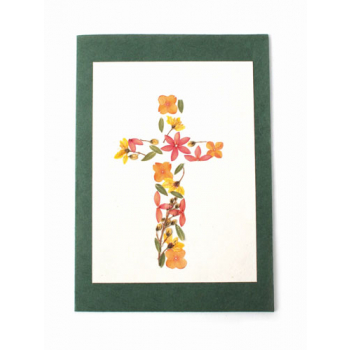 "Carte ""croix"""