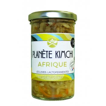 Planète Kimchi Afrique BIO