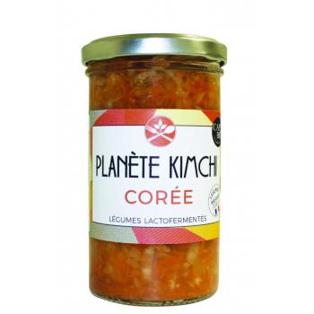 Planète Kimchi Corée BIO