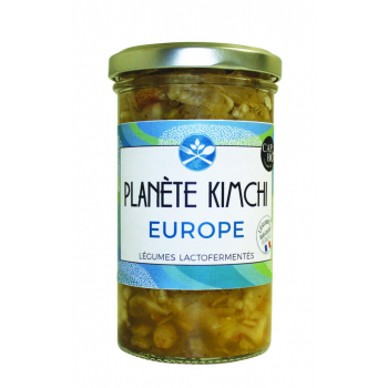 Planète Kimchi Europe BIO