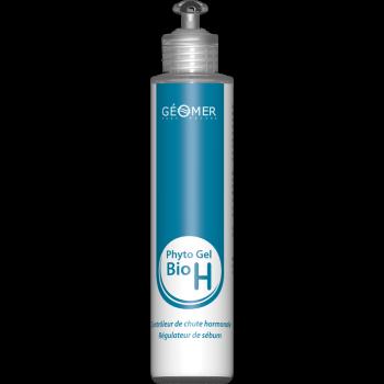 Phyto Gel Bio H - Flacon 100 ml - Antichute de cheveux