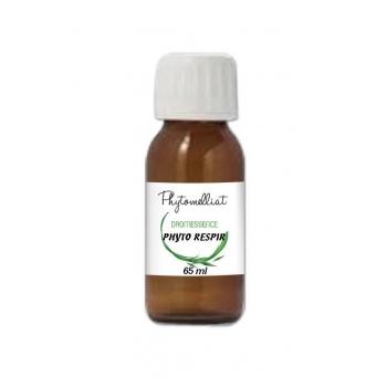 Phytomiellat Bronches - Poumons:phyto respir 65 ml