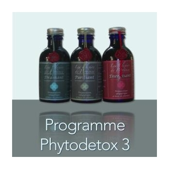 Programme Phyto-Detox