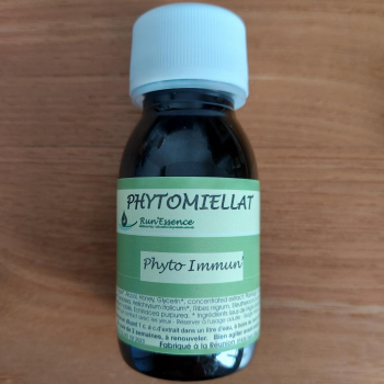 phytomiellat immunité run'essence 65ml