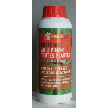 Phytomix Ail & Piments