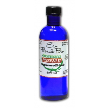 Hydrolat ( ou eau florale ) Pissenlit 100ml