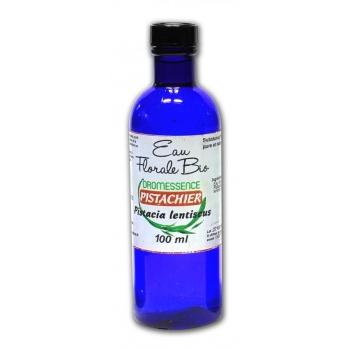 Hydrolat (ou eau florale ) Pistachier lentisque BIO 1 L DROMESSENCE