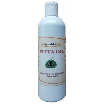 Huile de massage ayurvédique Pitta - 200 ml