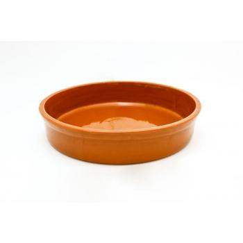 Plat tajine 30 cm en céramique