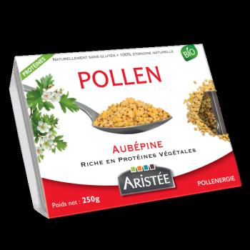 Pollen d'Aubépine BIO